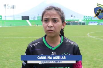 """Aguilar: """"Estoy muy feliz por la convocatoria a Selección""""."""