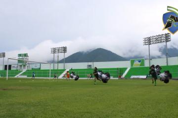 Antigua GFC Femenino / Reportaje